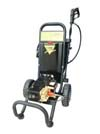 Cold Water Electric Tube Cart Mounted Pressure Washers