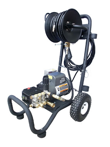Electric Powered Drain Jetter Electric Sewer Jetters