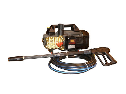 Commercial Hand Carry Electric Powered 2 gpm, 1450 psi Cold Water Pressure Washer | 1500ADE